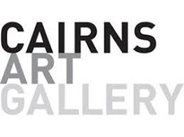 Cairns Art Gallery logo