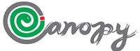 Canopy Art Centre logo