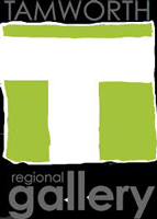 Tamworth Regional Gallery logo