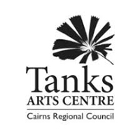 Tanks Arts Centre logo